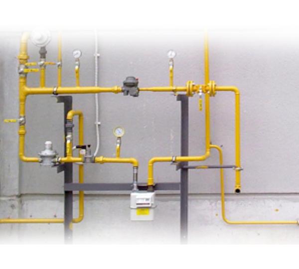 doğalgaz tesisatı